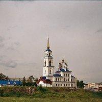 Церковь Петра и Павла/ :: Валерий Молоток