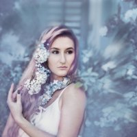 Anastasiya :: Alex Lerner