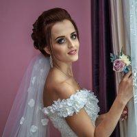 Очарование невесты :: Romanchuk Foto