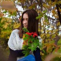 Рябина :: Наталья Батракова