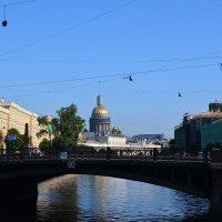 Мой город :: Николай