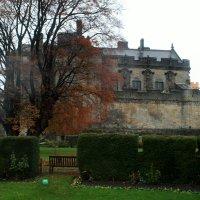 Замок Стерлинг (англ. Stirling Castle) :: Olga