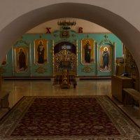 Свято-Троицкий женский монастырь :: Ruslan