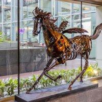Вот это железный конь ! :: Михаил Юрин