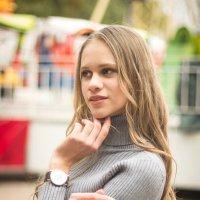 Виктория :: Светлана Лукьянчикова