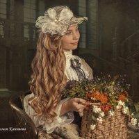 Варенька :: Наталия Каюшева