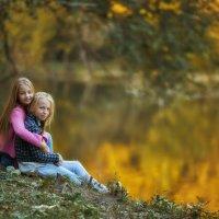 Осень творит красоту красок! :: Кристина Беляева