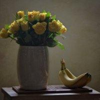 Любовь и витамины :: Тата Казакова