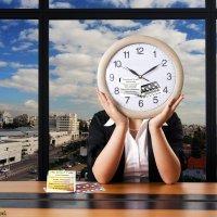 Время пошло! :: Aleks Ben Israel
