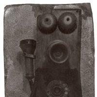 Старый Телефон :: Alexander Dementev