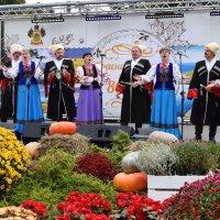 Концерт в честь 80-летия Краснодарского края. :: Татьяна Помогалова