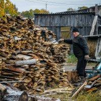 Сельские будни :: Aleksey Maron