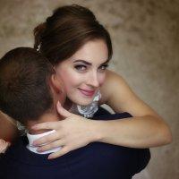 Мария и Евгений :: Евгений Ромащенко