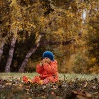 Сладкие яблочки :: Ирина Демидова