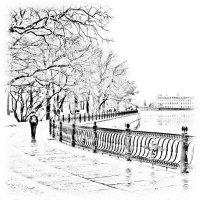 Новый поворот.. :: Андрей Колмаков