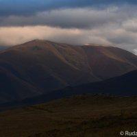 Гора Кара Кая. Северный Кавказ :: Сергей