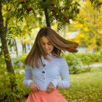 Моя модель :: Наталья Батракова