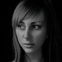 Portrait. Портрет. :: krivitskiy Кривицкий