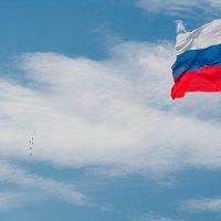 Высший пилотаж :: Александр Колесников