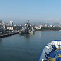 В порту Новороссийска :: Kogint Анатолий
