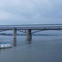 Мосты :: Юрий Оржеховский