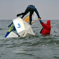 опрокинули лодку - поднимите :: Ingwar