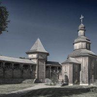 Церковь Воскресения Господнего. :: Андрий Майковский