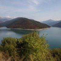 Грузия :: Владимир Сарычев