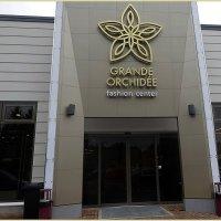 Гранд Орхидея в Лаппеенранте :: Вера