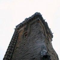 Wallace Monument :: Olga