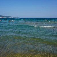 Черное море :: Ольга