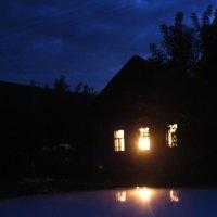 В деревенской тиши.. :: veilins veilins