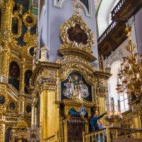 Свято-Успенскй кафедральный собор :: Ruslan