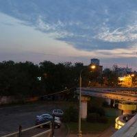Монорельс. :: Александр Бабаев