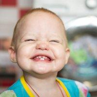 Я девочка, я красивая!!! :: Анатолий Сидоренков