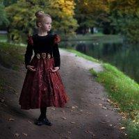 маленькая модель :: Елена Маковоз
