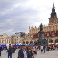 променад на рыночной площади :: M Marikfoto