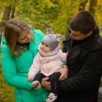 Семья! :: Инта