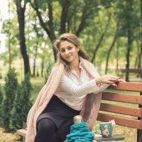 Жанна :: Kate Vasileva