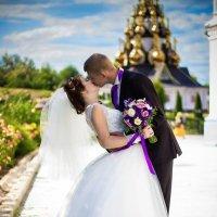 Полина и Сергей :: Оксана