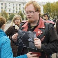 Северодвинск. Митинг в защиту животных (1) :: Владимир Шибинский