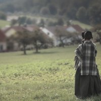 Jane Eyre :: Надежда Шибина