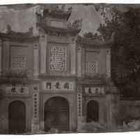 Ворота в храм удалить редактировать :: Alexander Dementev