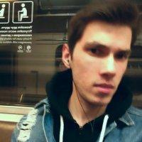 3 :: Олег Михайлов