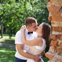 ох уж и эти свадебные страсти :: Екатерина Гриб