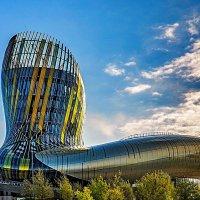 France 2017 Bordeaux Wine Museum :: Arturs Ancans