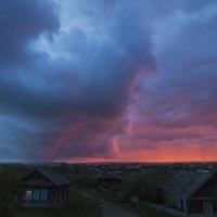 Если бы небо умело говорить ))) :: Den Ermakov