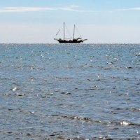 Кораблик :: Alexander Andronik