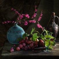 Про виноград и рюмку :: mrigor59 Седловский
