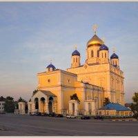 Вознесенский собор :: Vadim WadimS67